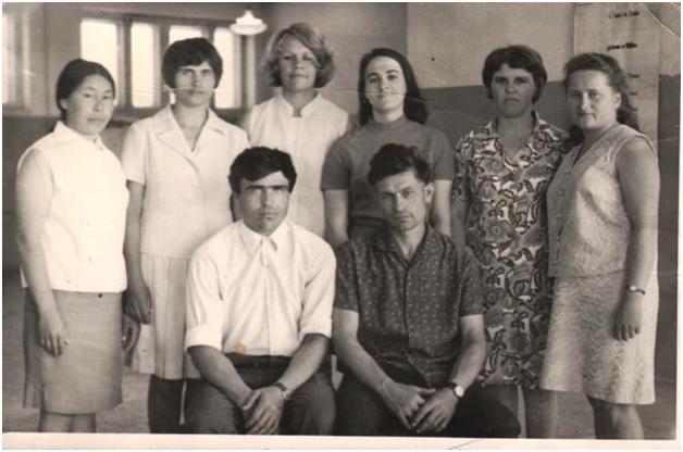 фото школьников